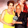 Kangana Ranaut at success party for ONCE UPON A TIME IN MUMBAAI.jpg