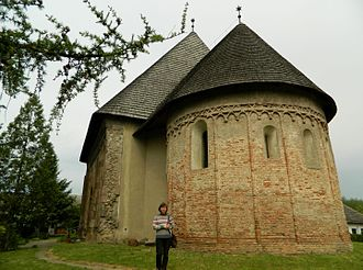Karcsa - Karcsa Romanesque Church