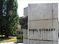 Karol Kuzmány - monument - panoramio.jpg