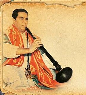 Karukurichi Arunachalam Musical artist