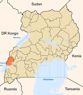 Image illustrative de l'article Kasese (district)