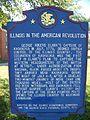 Kaskaskia, Illinois, American Revolution.JPG