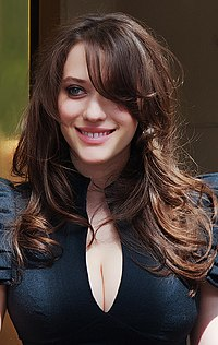 Kat Dennings vid Toronto International Film Festival, 2010.