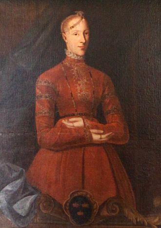 1539 in Sweden - Katarinawasaofl
