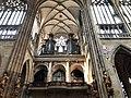 Katedrála Svatého Víta, Hradčany, Praha, Hlavní Město Praha, Česká Republika (48791584913).jpg