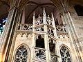 Katedrála Svatého Víta, Hradčany, Praha, Hlavní Město Praha, Česká Republika (48791644898).jpg
