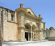 Kathedrale Santo Domingo