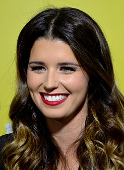 Katherine Schwarzenegger World Dog Awards 2015 (cropped).jpg