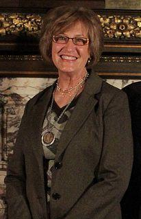 Kathy Sheran American politician