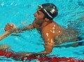 Kazan 2015 - Gregorio Paltrinieri wins silver at 800m.jpg