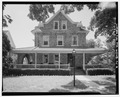 Keasbey and Mattison Company, Supervisor's House, Ambler, Montgomery County, PA HABS PA,46-AMB,10N-3.tif