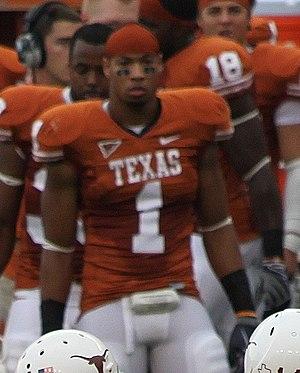 Keenan Robinson - Robinson in 2009.