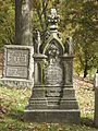 Keller (Mary Jane), Allegheny Cemetery, 2015-10-27, 01.jpg