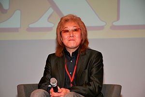 Kenji Kawai - Kenji Kawai in 2007
