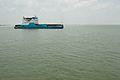 Khan Jahan Ali - IMO 8700917 - Inland RORO Cargo Ship - River Padma - Paturia-Daulatdia - 2015-06-01 2821.JPG