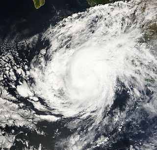 Tropical Storm Kiko (2007) Pacific tropical storm in 2007