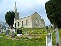 Kilkeedy Church Ruins - geograph.org.uk - 494253.jpg