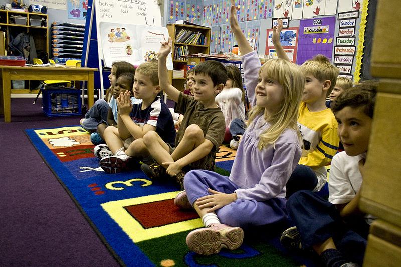Archivo:Kindergarten is fun (2908834379).jpg