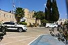 Kiryat Shmona Police Station.JPG