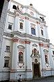 Klášter dominikánský s kostelem sv. Vojtěcha (Ústí nad Labem).jpg