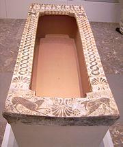 Klazomenian sarcophagus Antikensammlung Berlin 30030 11.jpg