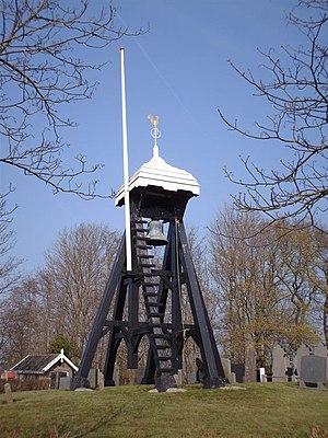 Follega - Follega Bell Tower