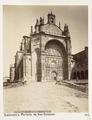 Klostret Convento de San Esteban i Salamanca - Hallwylska museet - 107306.tif