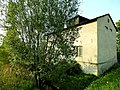 Kodrąb, budynek nad Widawką - panoramio.jpg