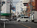Kofu-sujichigai-road.JPG