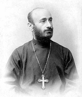 Komitas Ottoman Armenian composer and religious figure