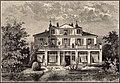 Kossuth háza Collegno al Baracconéban. Mo és a Nagyvilág, 1880.jpg