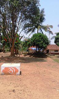 Kottathara village in Kerala, India