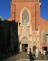 Krakow TrinityChurch H60.jpg