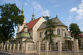 Krakow church 20070804 0826.jpg