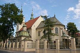 Krakow church 20070804 0826.jpg