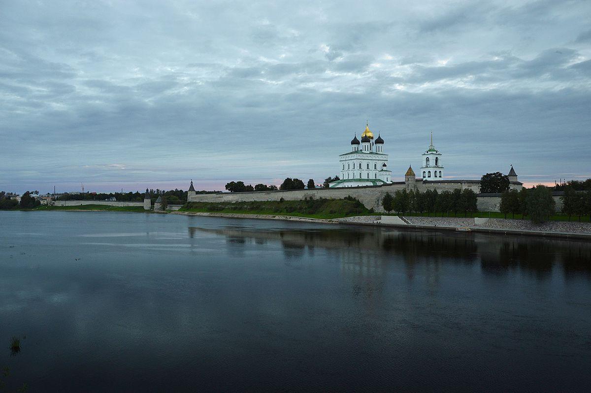 siberi jõed