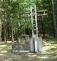 Kreuz der katholischen Kirche am Alsenborner Lebenspfad - panoramio.jpg