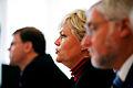 Kristin Halvorsen, finansminister Norge, under sessionen i Kopenhamn 2006 (1).jpg