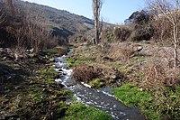 Krtsanisiskhevi river.JPG