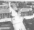 Kruising van de Steenweg met de Dorpsstraat en de Joseph-Smeetslaan.jpg