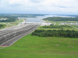 Renewable energy in Lithuania - Kruonis Pumped Storage Plant