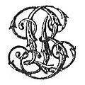 Księgarnia Zagraniczna (Librairie étrangére) logo.jpg