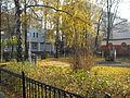 Kuibyshev street (ul Dluga) - Holocaust memorial 1d.jpg