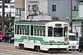 Kumamoto City Tram 1205 20150805.jpg