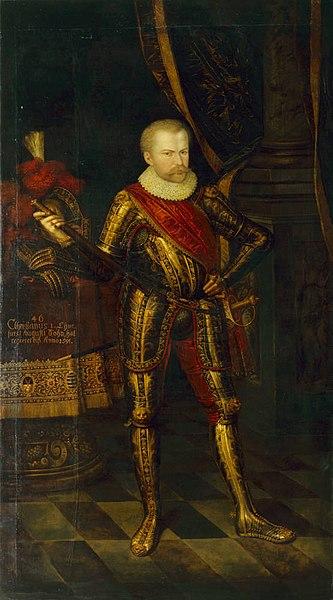 File:Kurfürst Christian I. von Sachsen.jpg