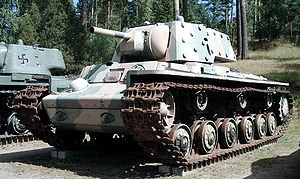 KW 1 Modell 1941