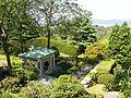 Kykuit, Tarrytown, NY - a garden.JPG