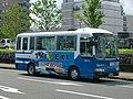 Kyushu Sanko Bus 3245.JPG