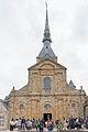 L'abbatiale de Mont Saint-Michel.jpg