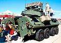 LAV-25 (Light Armored Vehicle) 531383 (15590007076).jpg
